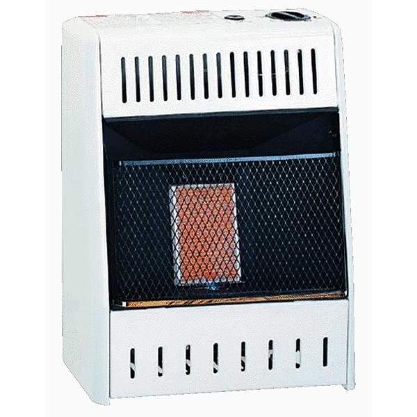 1PL 6K LP Wall Heater