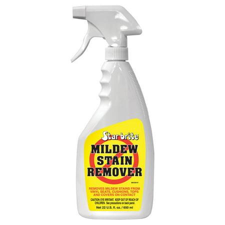 Star Brite Mildew Stain Remover - 22 oz.