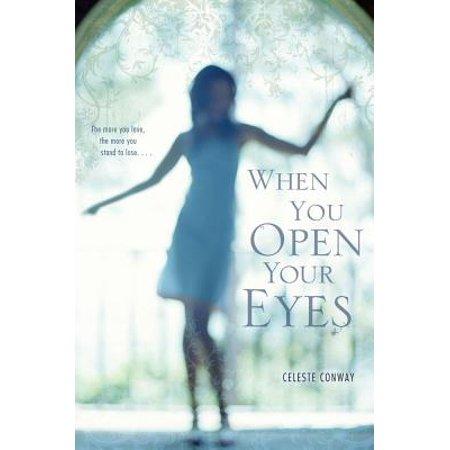 When You Open Your Eyes - eBook