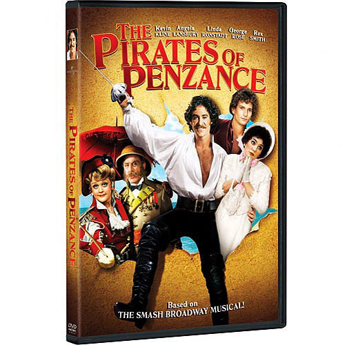 Pirates Of Penzance (Widescreen)