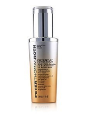 ($98 Value) Peter Thomas Roth Potent-C Power Face Serum, 1 Oz