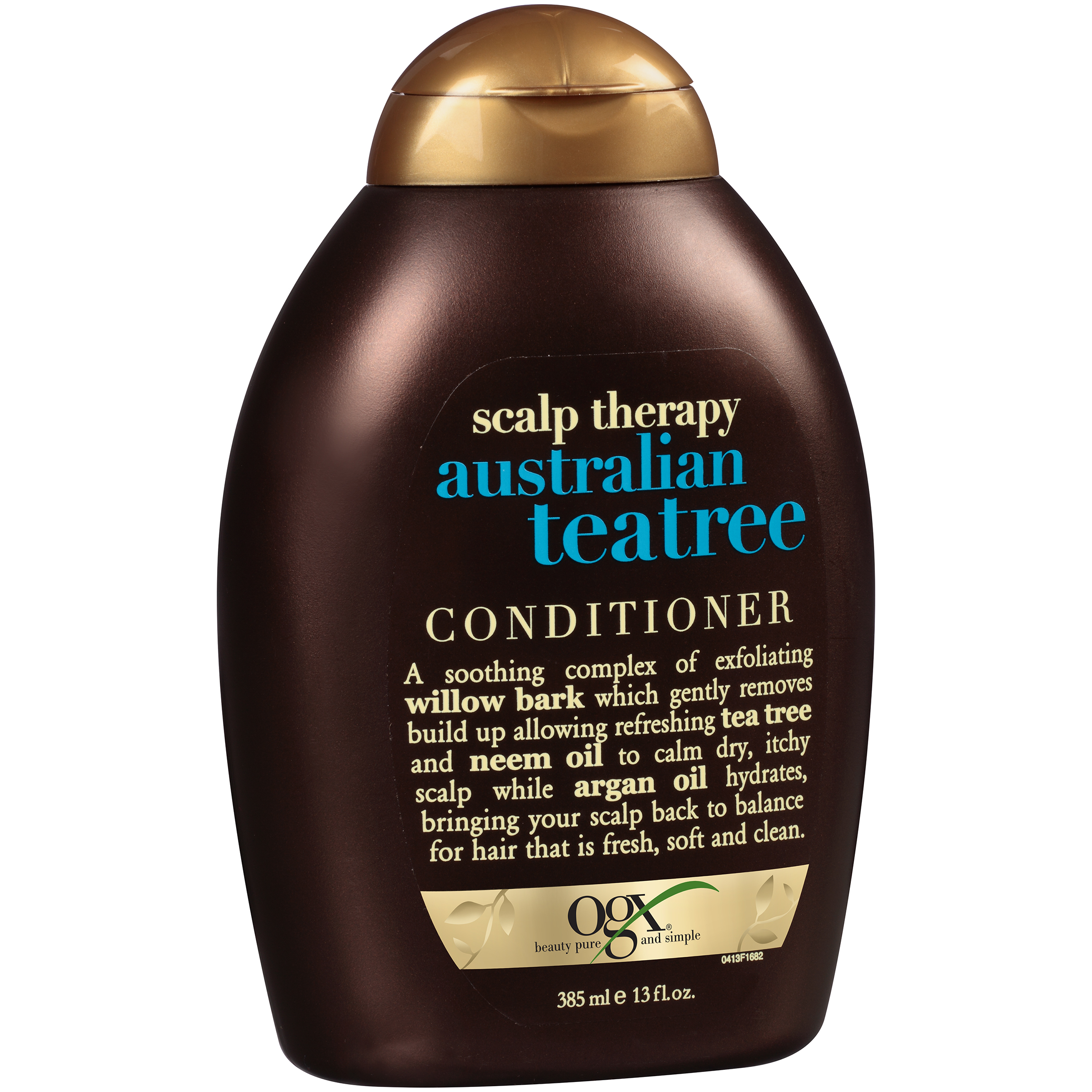 OGX�� Scalp Therapy Australian Teatree Conditioner 13 fl. oz. Squeeze Bottle
