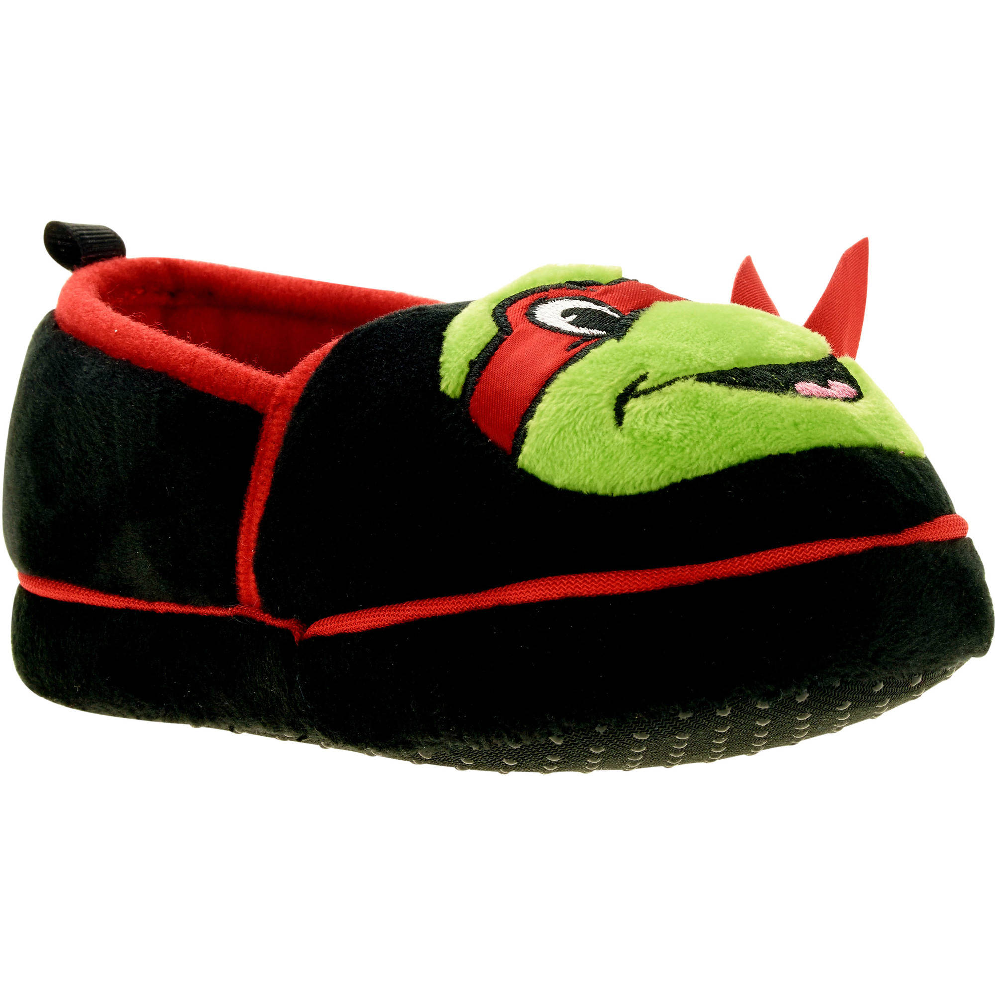 Turtles Boy's Toddler Slipper