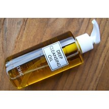 Facial Cleanser: DHC Deep Cleansing Oil