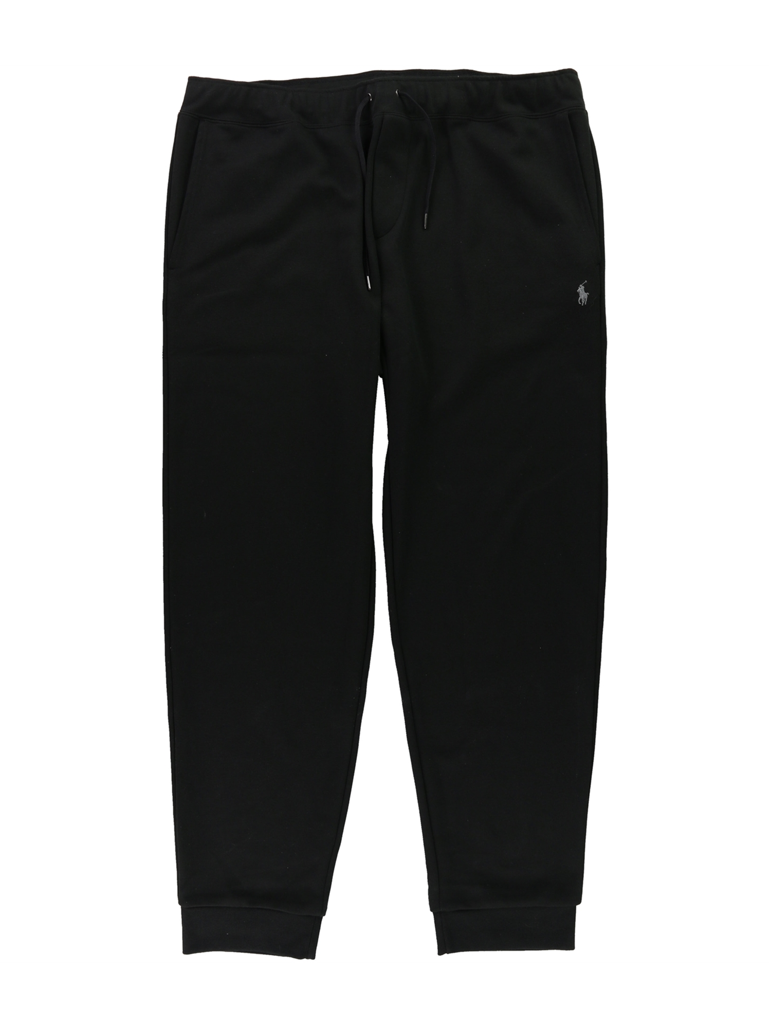 Ralph Lauren Mens Double Knit Casual Jogger Pants