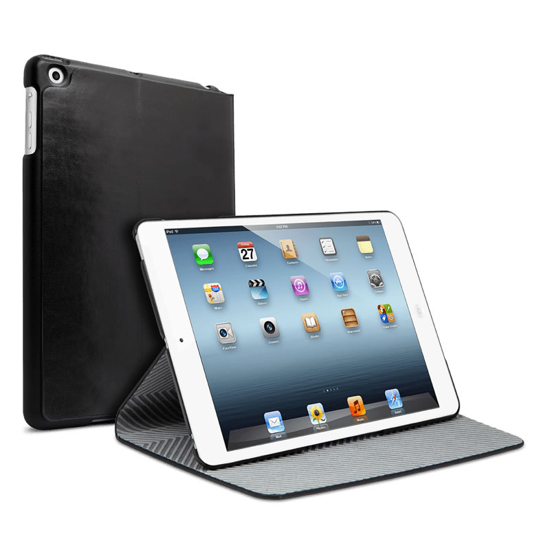 iFrogz Script Apple iPad Mini Case, Black