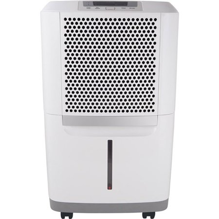 Frigidaire 70-Pint in 24 Hour Dehumidifier, FAD704DWD With 16.3 Pint Water Container