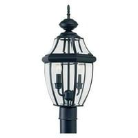 Sea Gull Lighting Lancaster 8229EN Outdoor Post Lantern