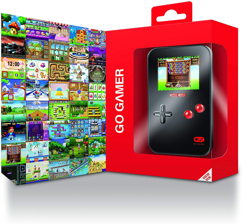 Retro Game Over Gaming Gamer Son Trousseau de cl/és fr/ère Adolescent gar/çons Cadeau # 14129 Keyring