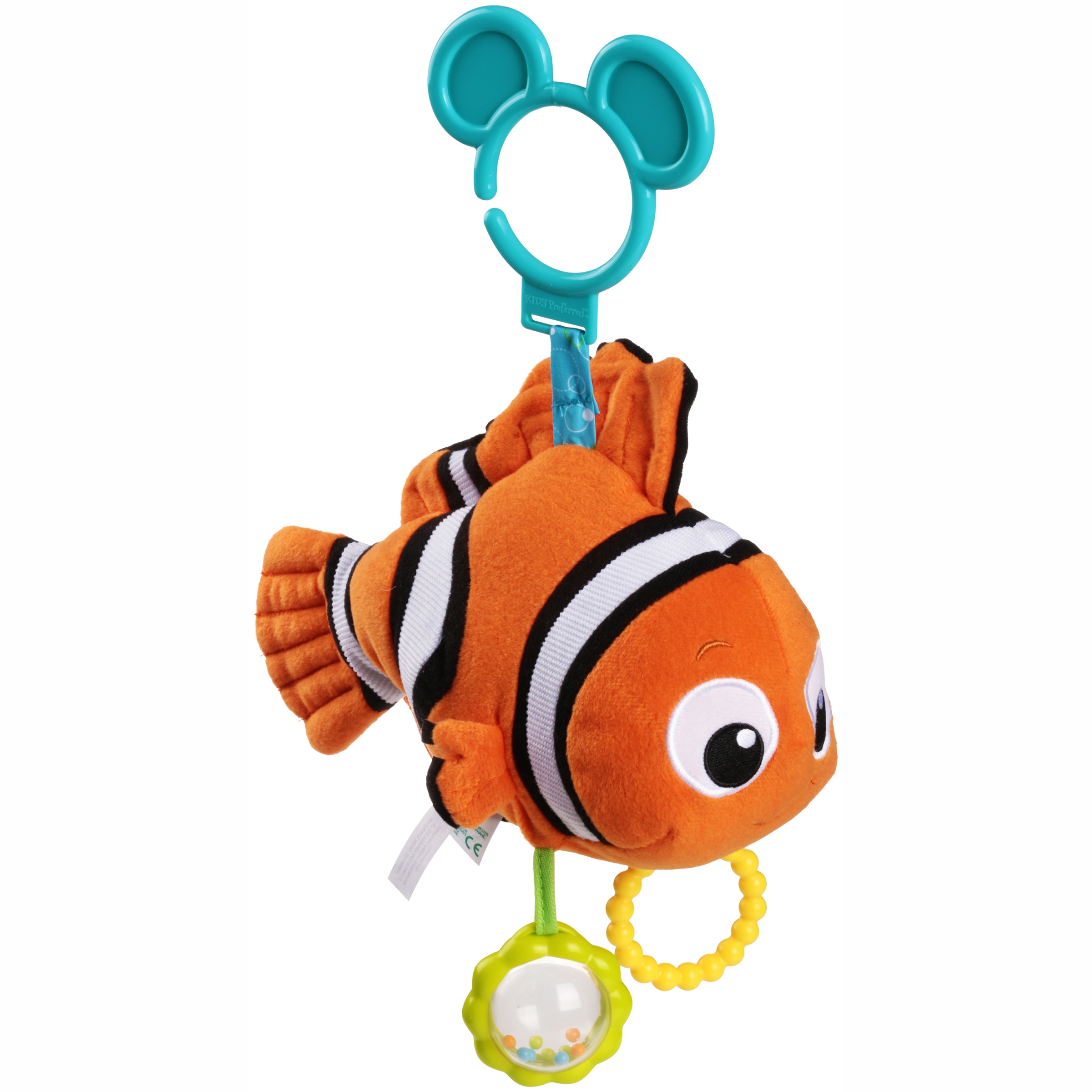Disney Baby Finding Nemo Activity Toy