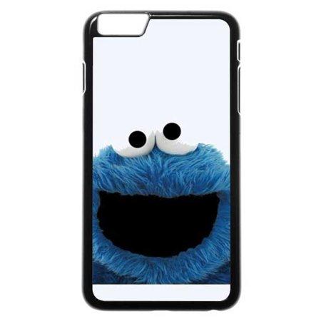 Cookie Monster iPhone 6 Plus Case
