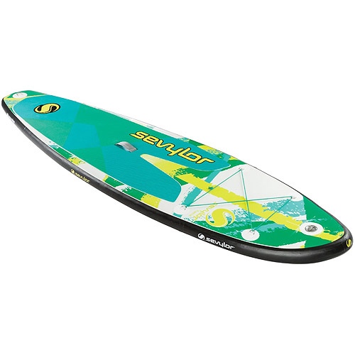 Sevylor Tomichi Pro Inflatable Stand Up Paddle Board by Sevylor