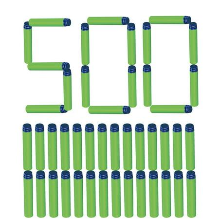 Convertible Darts - Adventure Force 500 Dart Refill