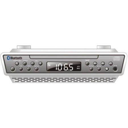 Am Fm Bluetooth Wireless Under Counter