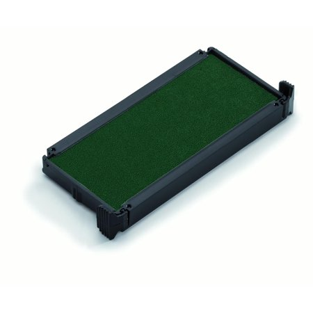 GREEN NEW Replacement Ink Pad for TRODAT Printy 4913 Self Inking -