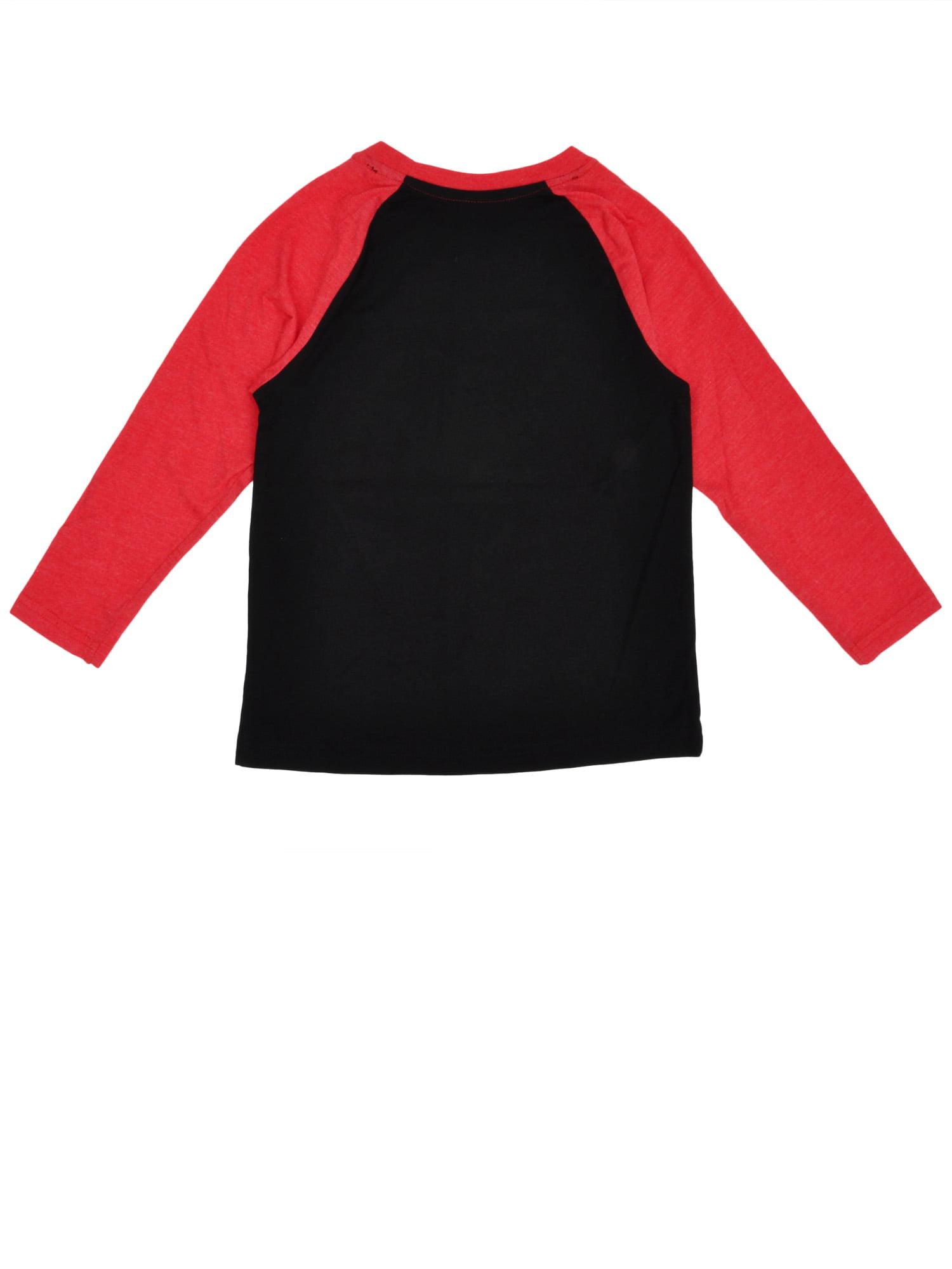 Warm Winter top Underwear T407 American Apparel Baby thermal long sleeve tee
