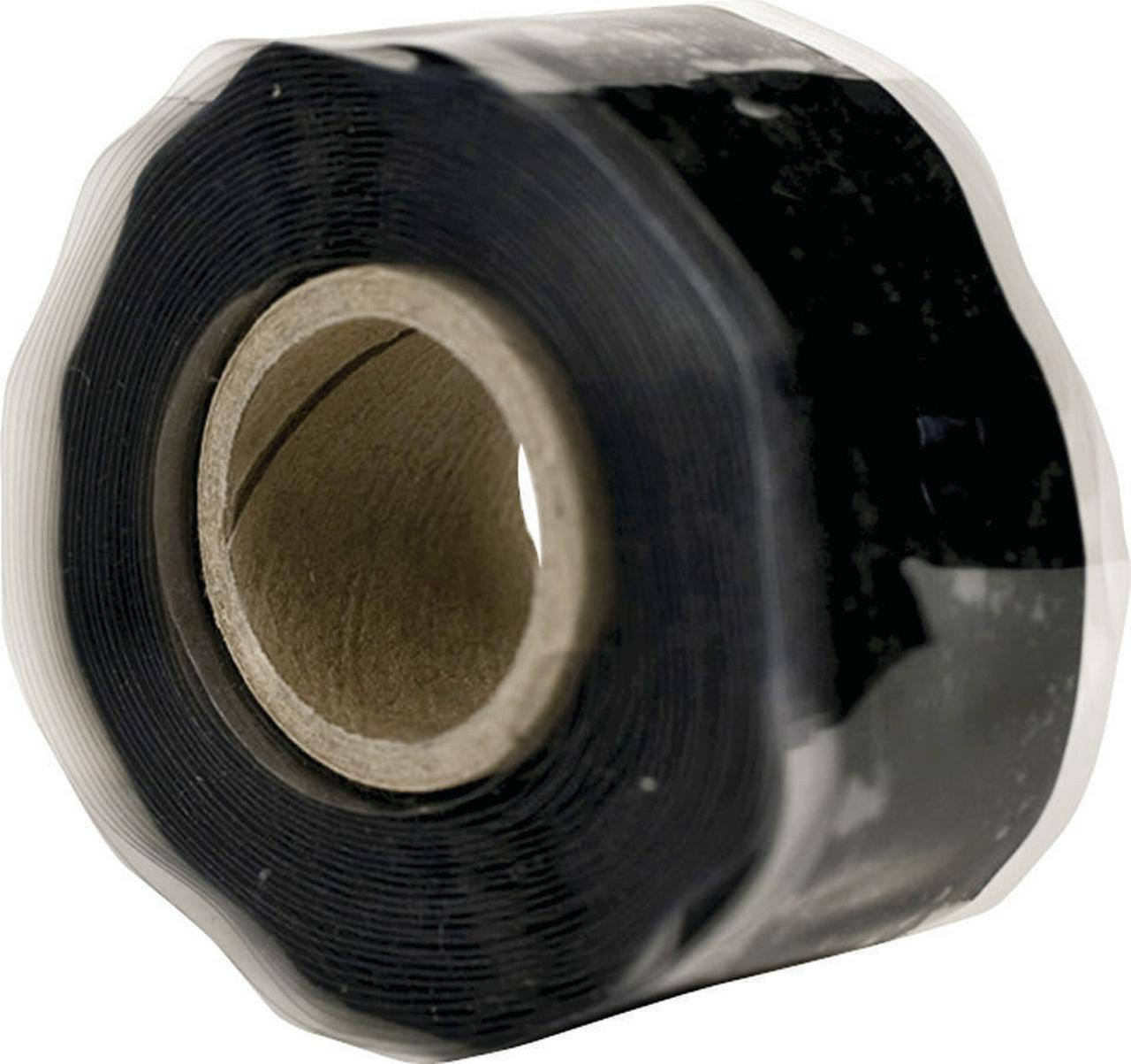 "Harbor USC01 Rescue Tape 1""x12''x20mm Silicone Black"