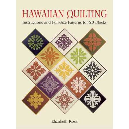Hawaiian Quilting