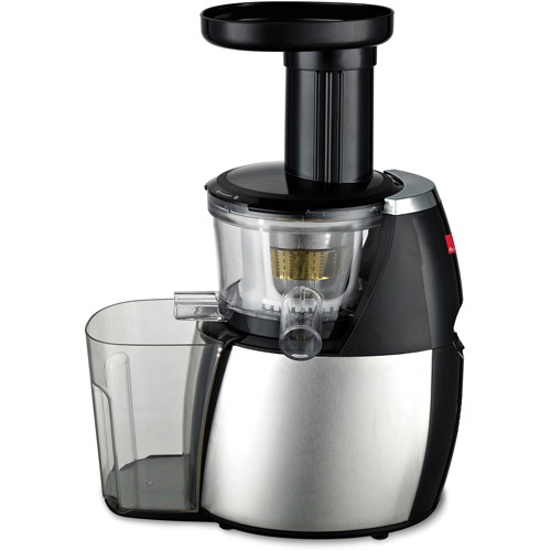 Ronco Smart Juicer, Black