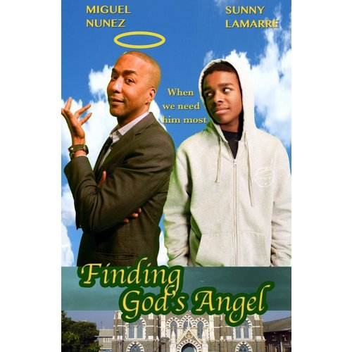 Finding God's Angel (Widescreen)