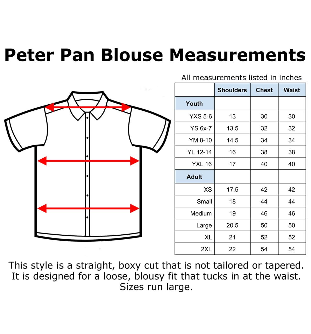 White Peter Pan Collar Medium Blouse /& Sheer Scarf 50s Style COMBO Hey Viv