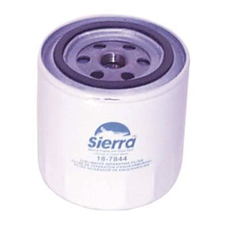 - Sierra 18-7844 21 Micron Replacement Fuel Filter - Short, 3.875