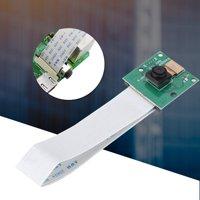 LHCER 3 Model B+(B Plus) Cam 5MP Webcam Camera Module for Raspberry Pi 3B/2B A++,Webcam Module, Cam Module