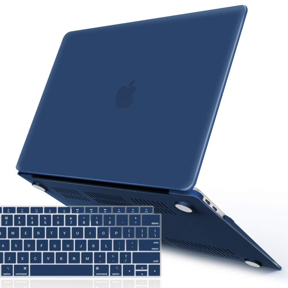 IBENZER Macbook Air 13 Inch Case 2020 2019 2018 New ...
