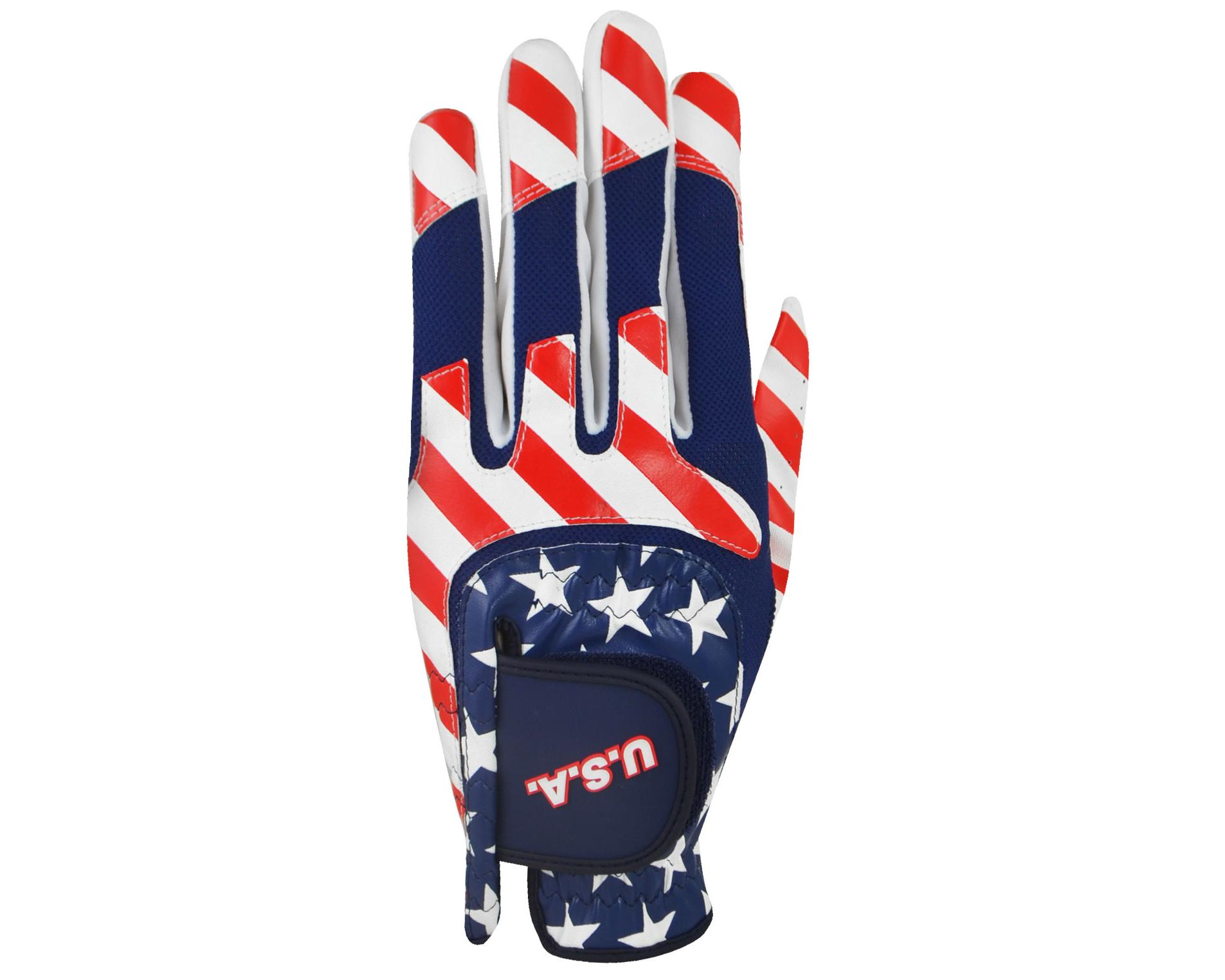 USA Multi Fit Glove by Ray Cook