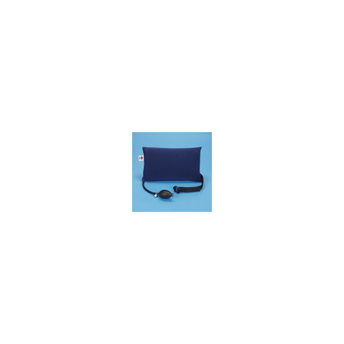 Core Products Small Inflatable Backrest in Blue