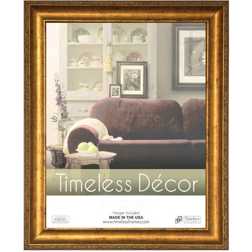 Timeless Frames Milano Solid Wood Picture Frame
