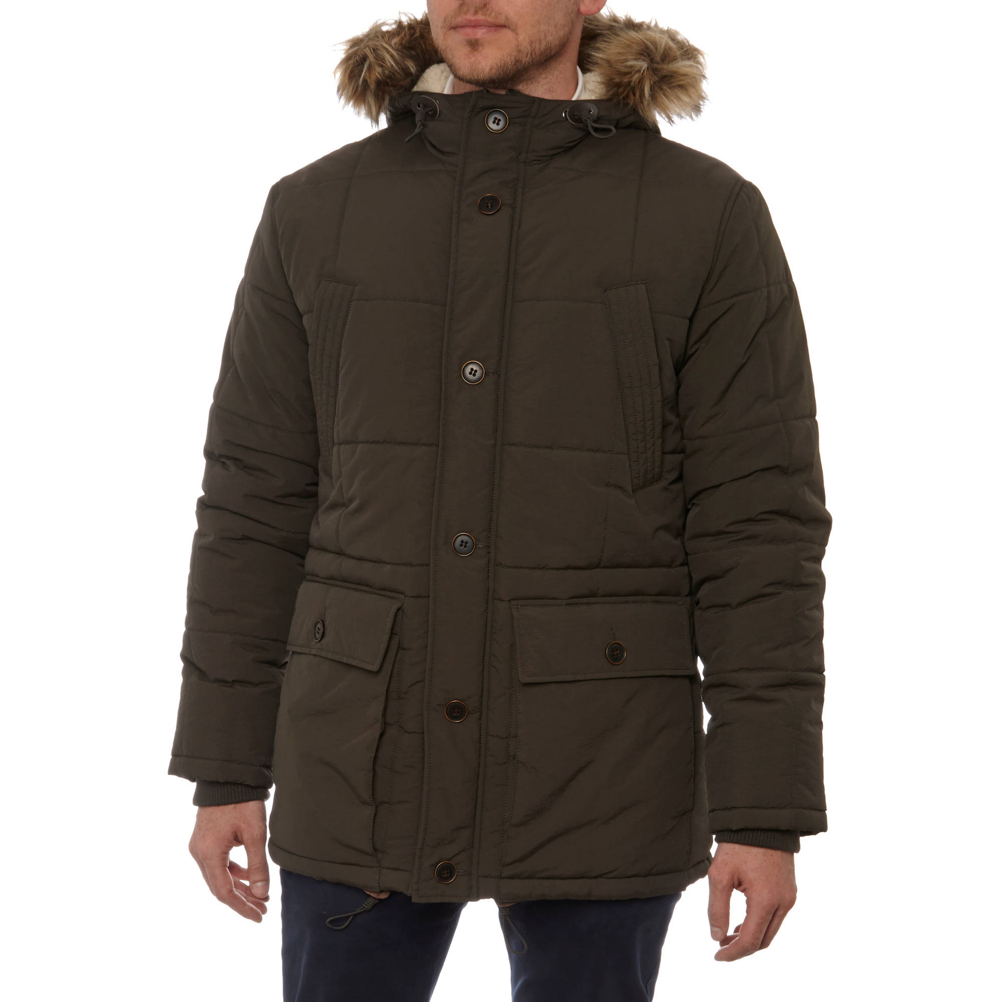 Find great deals on eBay for mens hooded puffer jacket. Shop with confidence. Skip to main content. eBay: Shop by category. Shop by category. Enter your search keyword Mens Cotton Wadded Coat Puffer Fur Collar Padded Hooded Jacket Warm Long Outwear. New (Other) $ to $ Buy It .