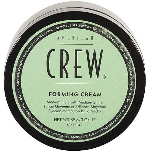 American Crew Forming Medium Hold Cream, 3 oz