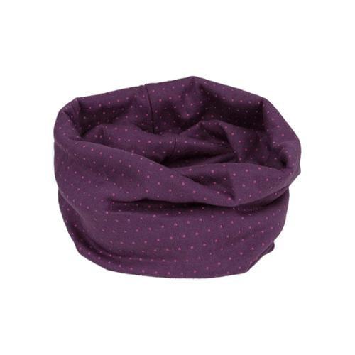 BMC Purple Fuchsia Fashion Tube Headband Bandanna Beanie Face Neck Warmer Scarf