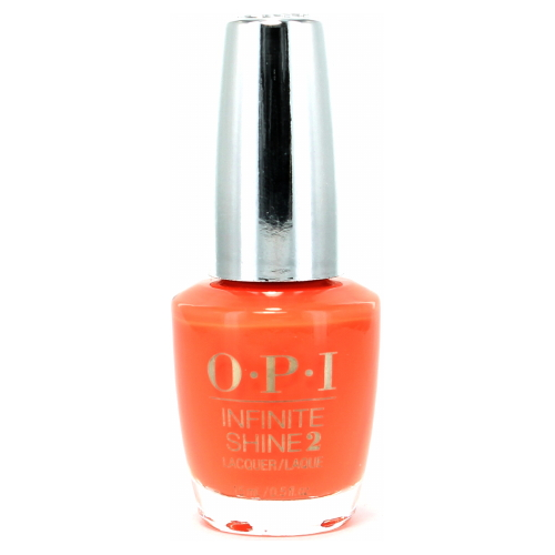 (6 Pack) OPI Infinite Shine Nail Lacquer Endurance Race t...