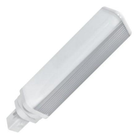 GE 92992 - LED11G24D-H/840 LED 2 Pin Base CFL (Pig Led)