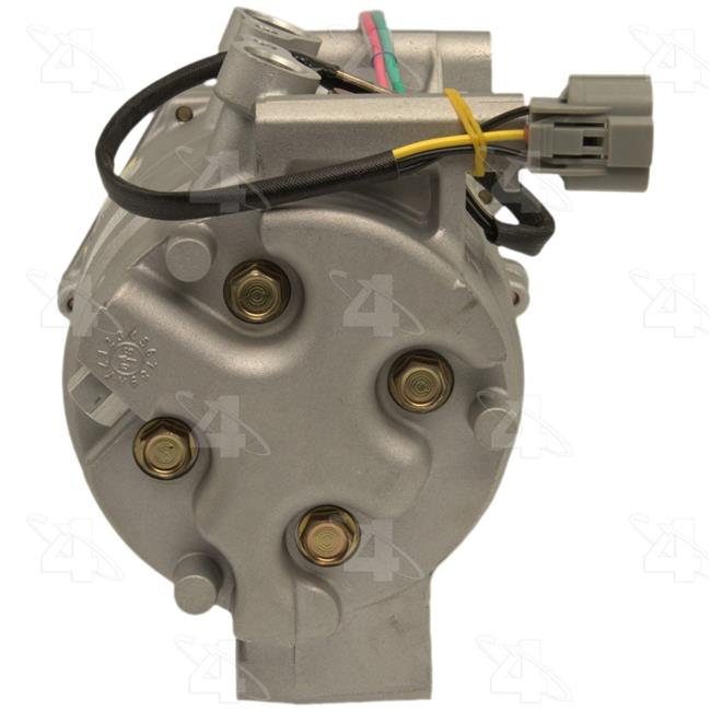 4-Seasons 58886 AC Compressor with Clutch for 2004-2008 Acura TSX - image 1 of 1
