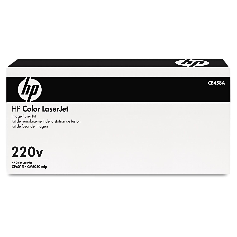 HP CB458A 220V Fuser Kit