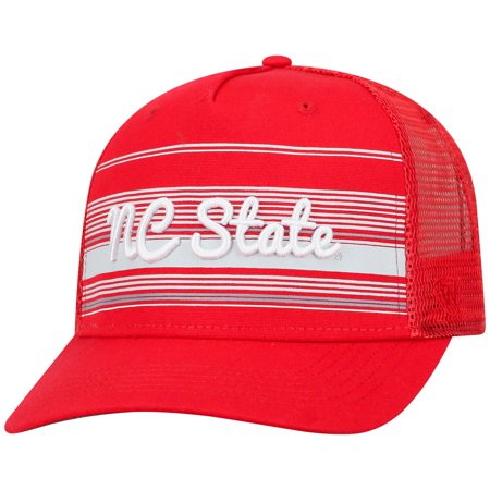 - NC State Wolfpack TOW Red