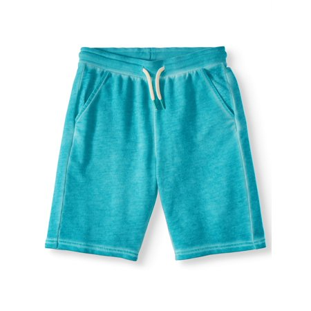 Wonder Nation Knit Pull On Short (Little Boys & Big Boys)
