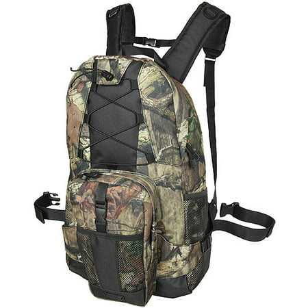 """Image of Allen Co. Pagosa 1600 Daypack (19""""x13""""x6"""")- MOINF"""