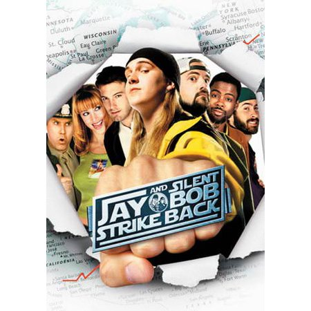 Jay and Silent Bob Strike Back (Vudu Digital Video on