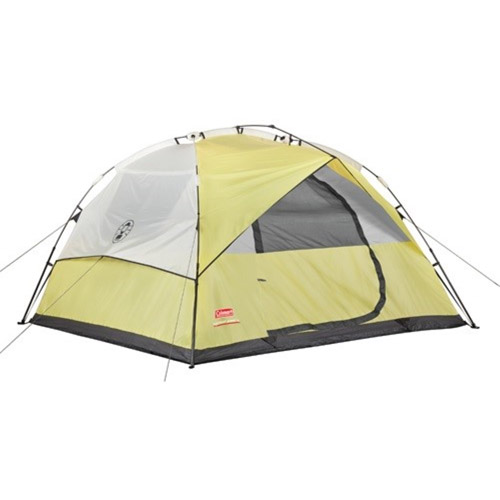 Coleman Instant Dome Tent 6 Person