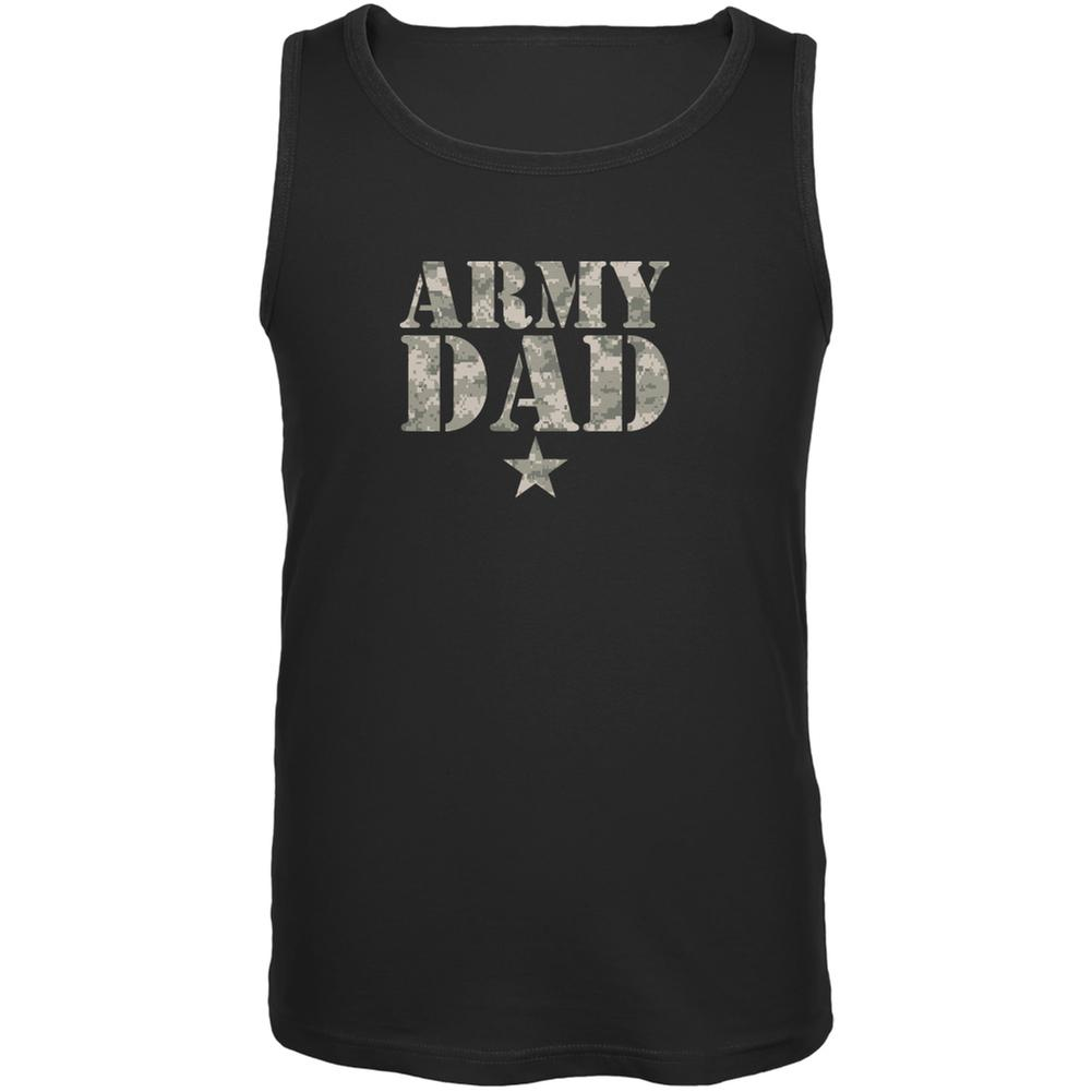 Rocky America Mens Sublimation Polyester Tank Top Shirt