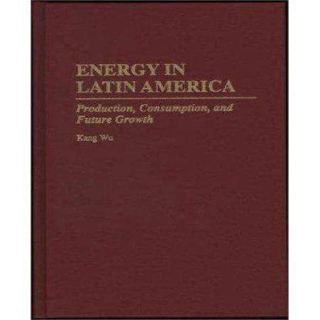 Energy In Latin America