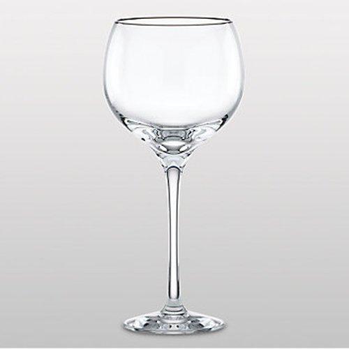 Lenox Solitaire Platinum Signature Goblet