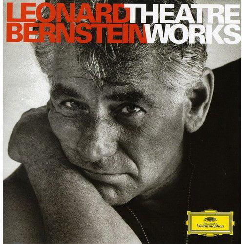 Bernstein: Theatre Works (Box)