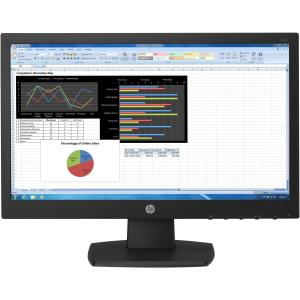 HP Monitor V223 V5G70A6#ABA LED Monitor