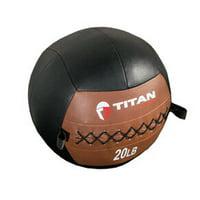 Titan 20 lb Wall Medicine Ball