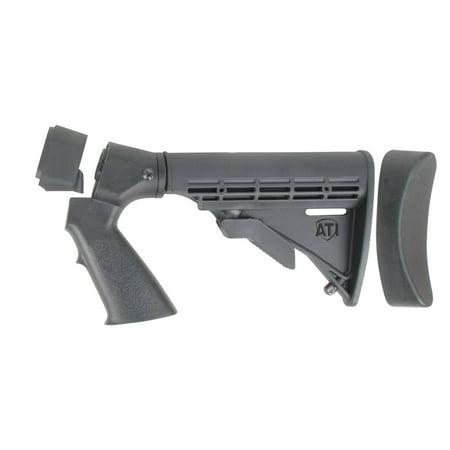 Ati Remington 7600 Six Position Shotgun Pistol Grip Stock